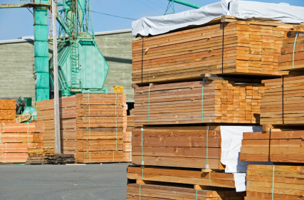 Smart Ideas: Lumber Revisited